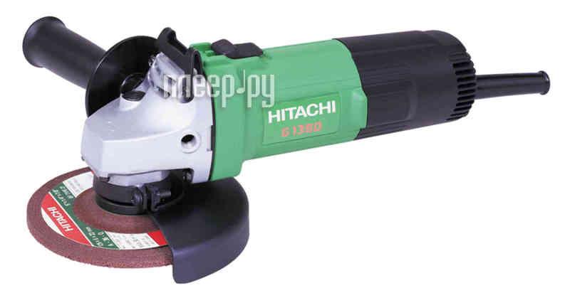 Шлифовальная машина Hitachi G13SD  Pleer.ru  2294.000