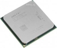Процессор AMD FX-6100 Zambezi Black Edition OEM FD6100WMW6KGU (3300MHz/Socket AM3+/L3 8192Kb)