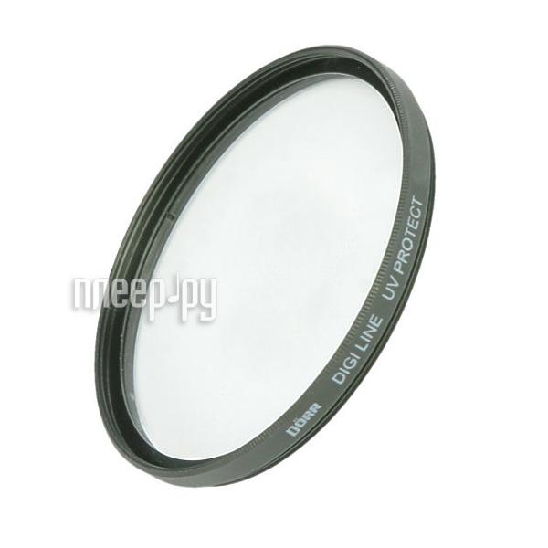 Светофильтр Doerr Digi Line UV Protect 52mm 310152