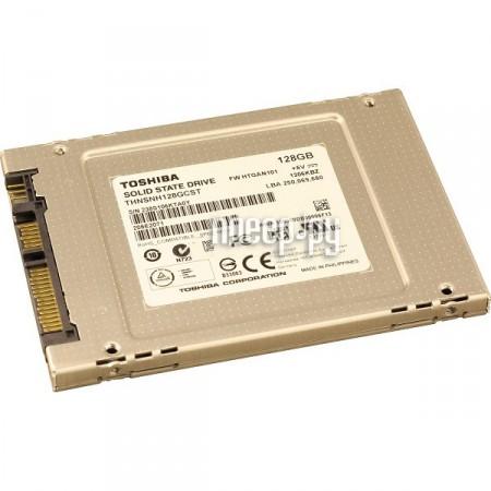 Диск SSD Toshiba 128Gb THNSNH128GCST  Pleer.ru  5439.000