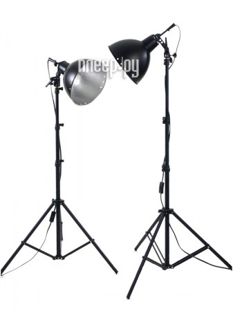 Комплект студийного света Fancier FAN154  Pleer.ru  4451.000