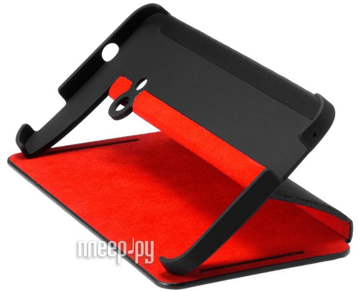 Чехол HC J841 Double Dip Flip Case для HTC One Dual.