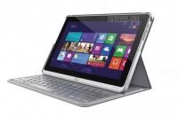 Acer Aspire P3-171-3322Y4G12as NX.M8NER.002 (Intel Core i3-3229Y 1.4 GHz/4096Mb/120Gb SSD/Intel HD Graphics/Wi-Fi/Cam/11.0/1366x768/Windows SL 8 64-bit)