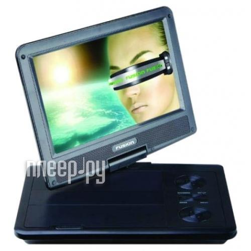 DVD плеер Fusion FPD-7106T  Pleer.ru  1773.000