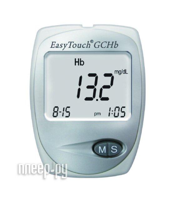 Анализатор крови Touch GCHb  Pleer.ru  3949.000