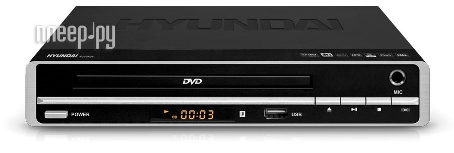 Hyundai h dvd5029 фото