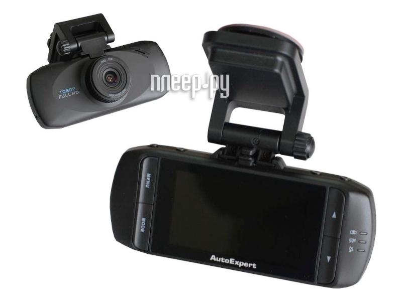 Видеорегистратор AutoExpert DVR-810  Pleer.ru  3200.000