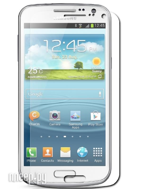 Аксессуар Защитная пленка Samsung GT-i9260 Galaxy Premier MStyle / Brando / Brando UC / LuxCase 80555 / Media Gadget Premium матовая  Pleer.ru  94.000
