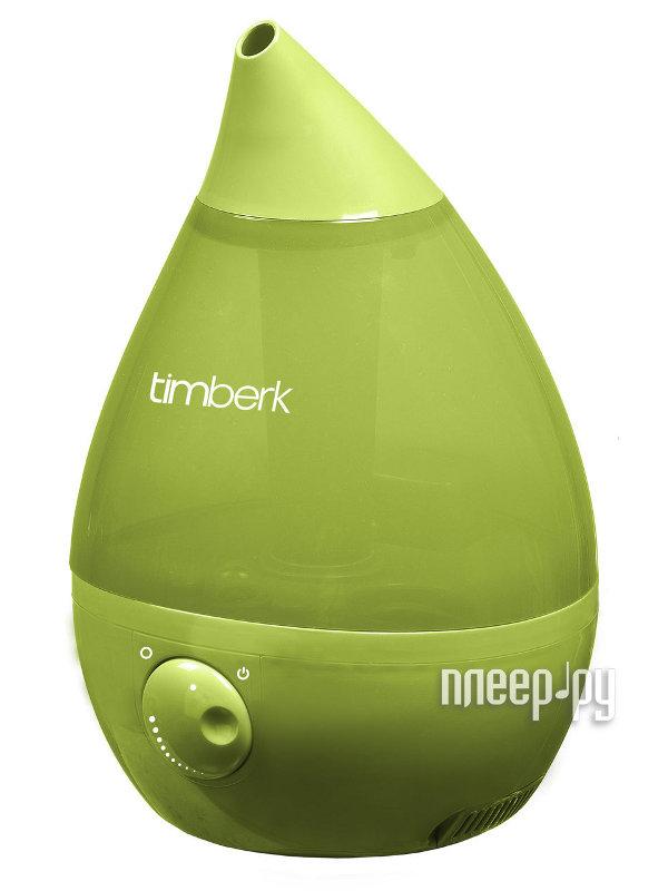 Увлажнитель воздуха Timberk THU UL 03 Green  Pleer.ru  1233.000