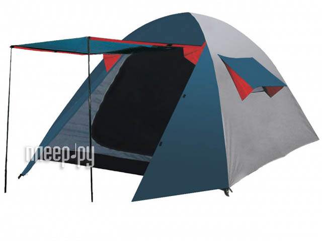 Палатка Canadian Camper Orix 3 Royal  Pleer.ru  3397.000