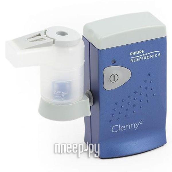 Ингалятор Philips Respironics Clenny 2  Pleer.ru  2716.000