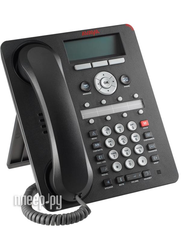 VoIP оборудование Avaya 1608 700458532  Pleer.ru  4898.000