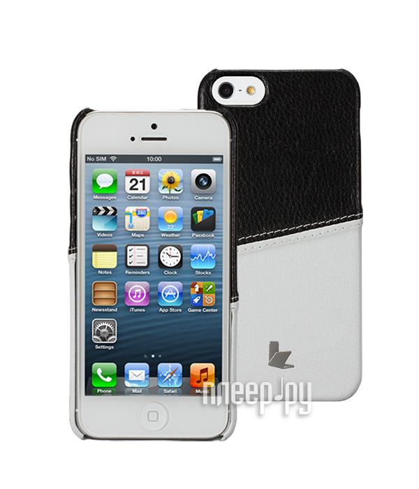 Аксессуар Чехол Jison Case for iPod 5  Pleer.ru  539.000