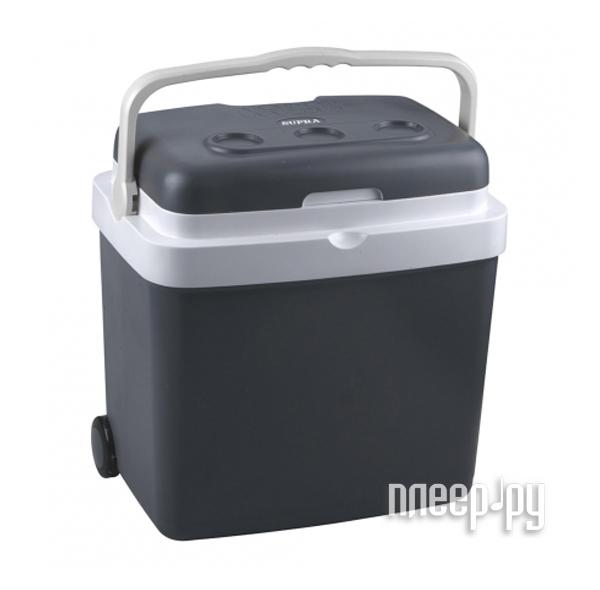 Холодильник автомобильный SUPRA MFC-33  Pleer.ru  3195.000