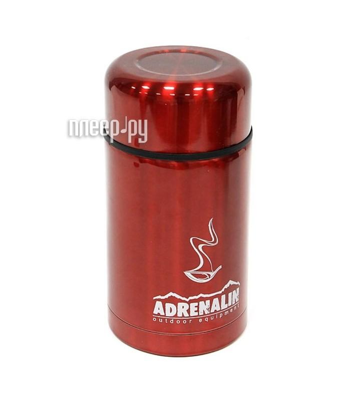 Термос Adrenalin Foodmaster  Pleer.ru  369.000