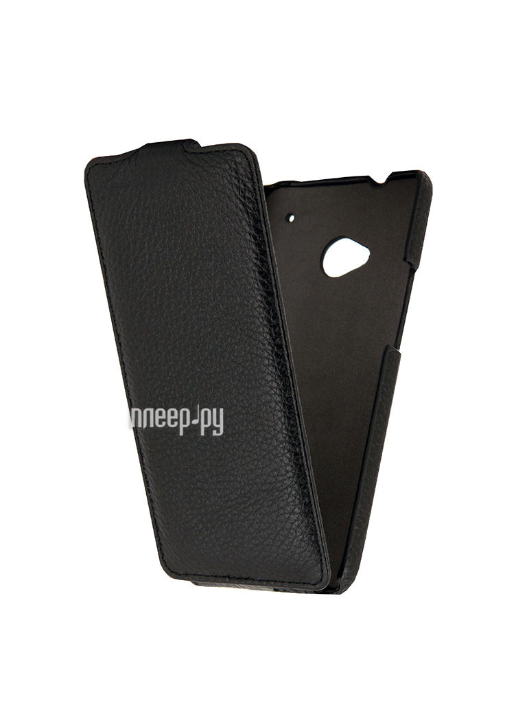 Аксессуар Чехол HTC One Clever Case Shell тисненая  Pleer.ru  1098.000