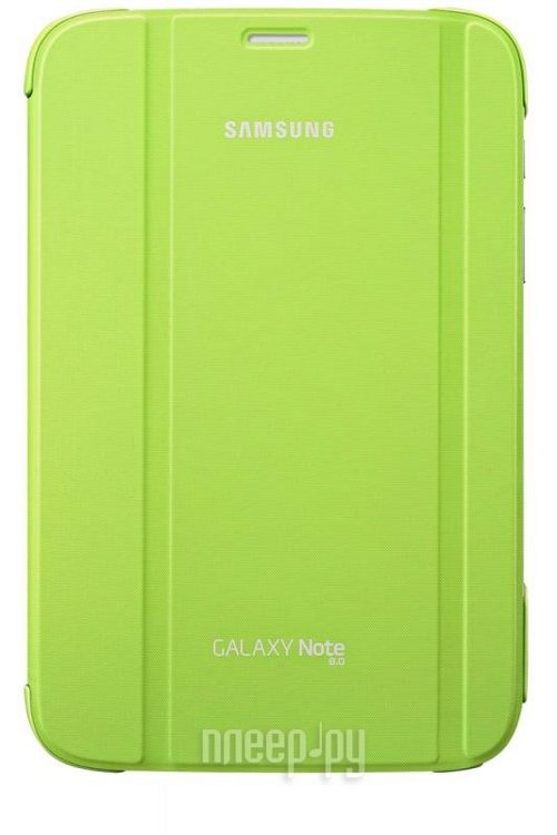 Аксессуар Чехол Samsung N5100 Galaxy Note 8.0 EF-BN510BGEGRU Lime  Pleer.ru  1245.000