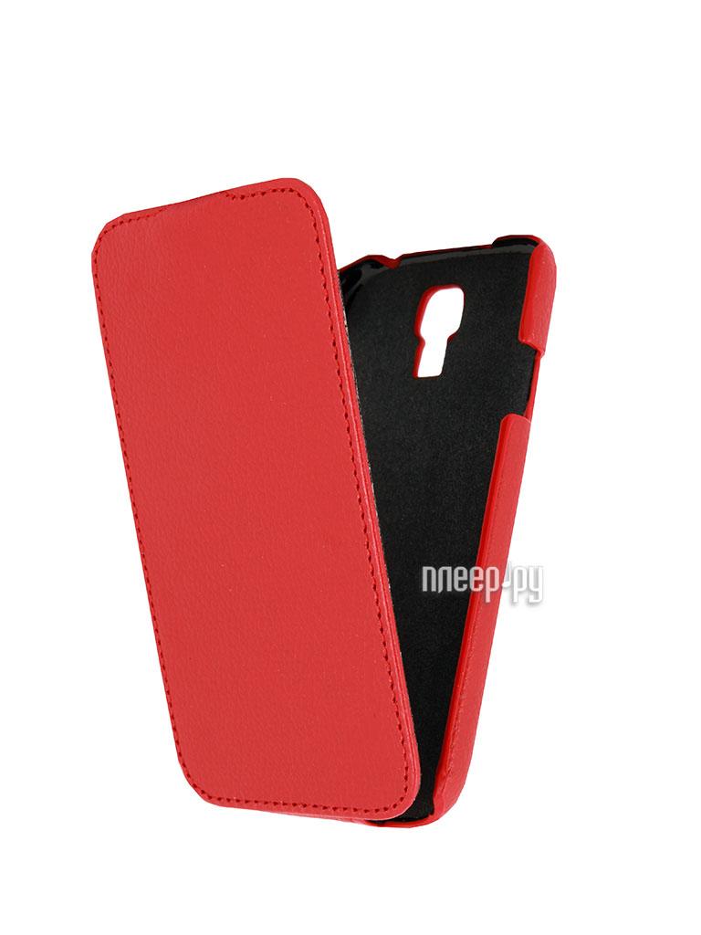 Аксессуар Чехол Samsung GT-i9500 Galaxy S4 Ainy  Pleer.ru  995.000