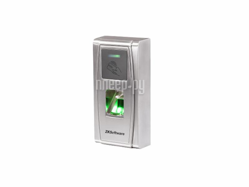 Биометрический замок ZKTeco MA300  Pleer.ru  5698.000