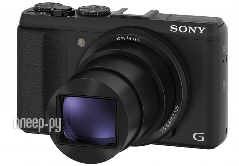 Фотоаппарат Sony DSC-HX50 Cyber-Shot