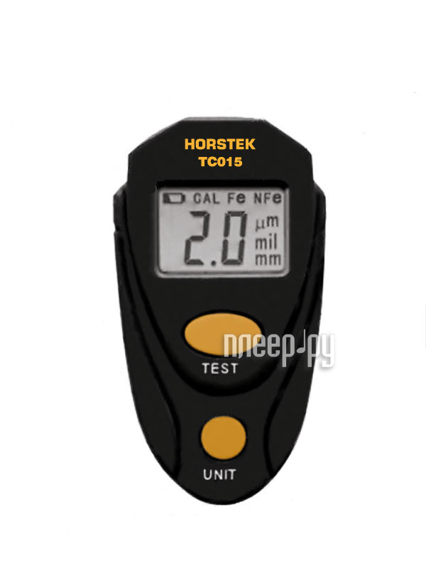 Толщиномер Horstek TC 015  Pleer.ru  2533.000