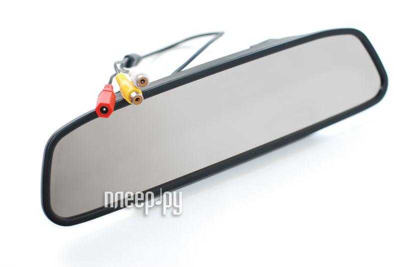 Зеркало AutoExpert DV-110  Pleer.ru  1371.000