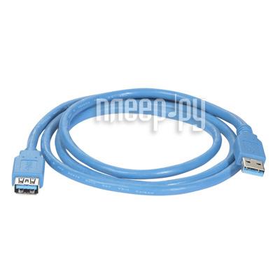 Аксессуар Exegate USB 3.0 AM - AF 1.2m 169534  Pleer.ru  242.000
