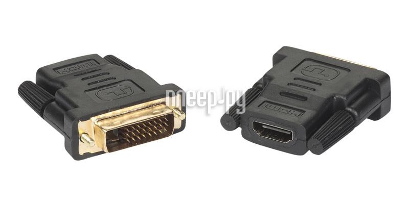 Аксессуар Exegate DVI to HDMI 25M-19F v1.4b 191105  Pleer.ru  384.000