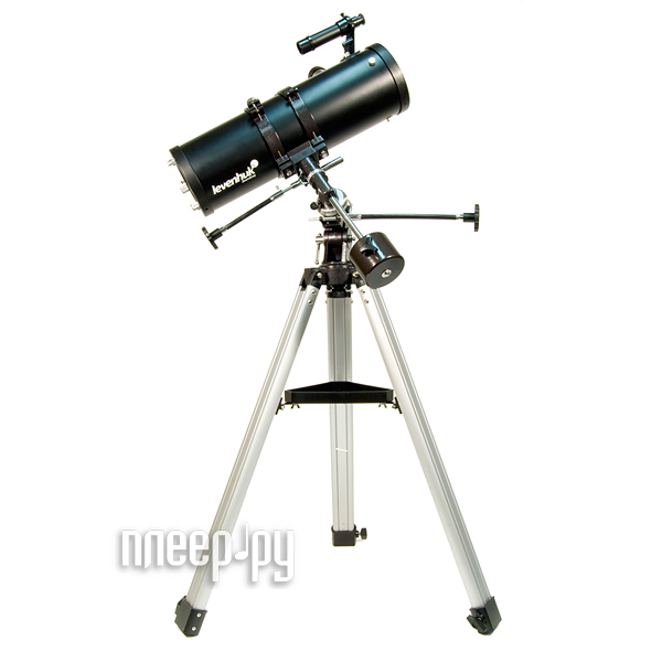 Телескоп Levenhuk Skyline 120x1000 EQ  Pleer.ru  7610.000