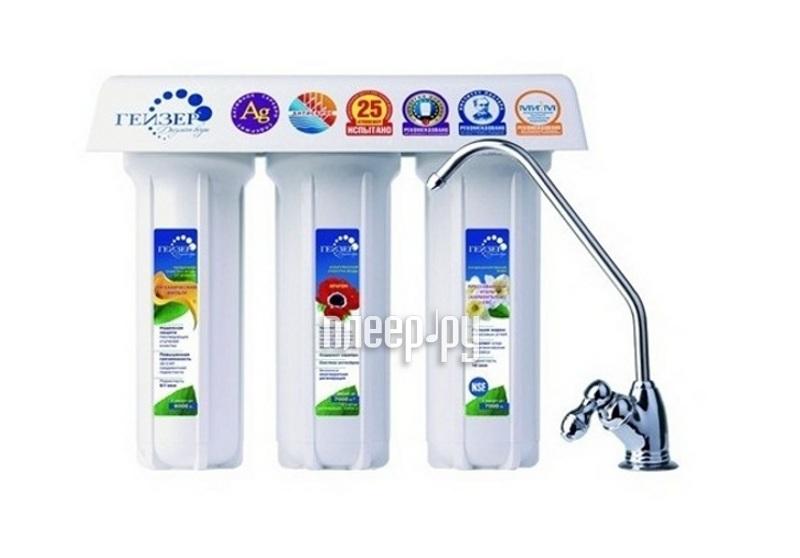 Фильтр для воды Гейзер 3 ИВЖ Люкс