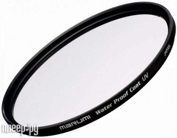 Светофильтр Marumi WPC-UV 72mm