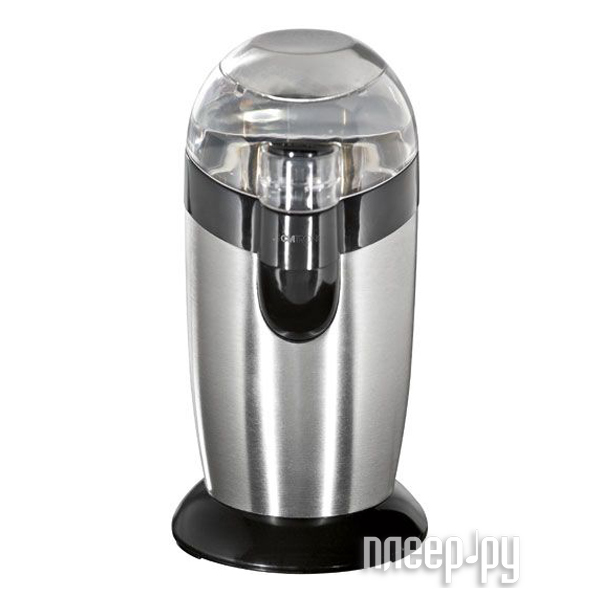Кофемолка Clatronic KSW 3307  Pleer.ru  658.000