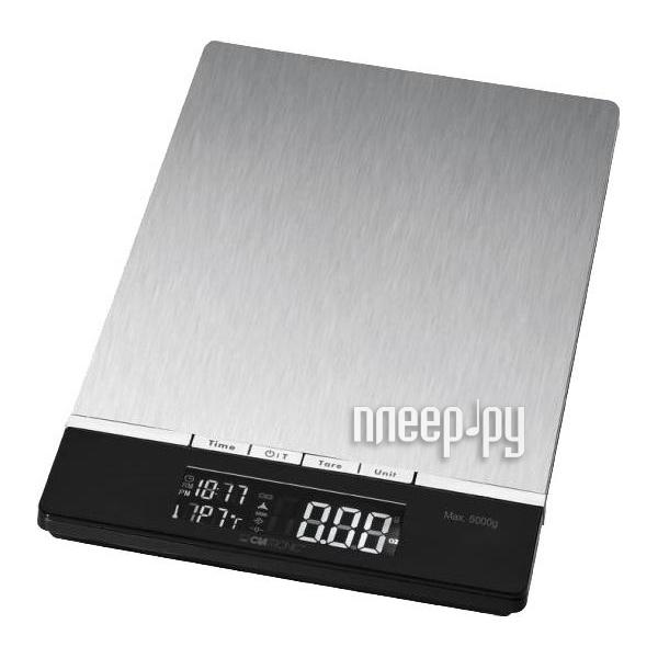 Весы Clatronic KW 3416