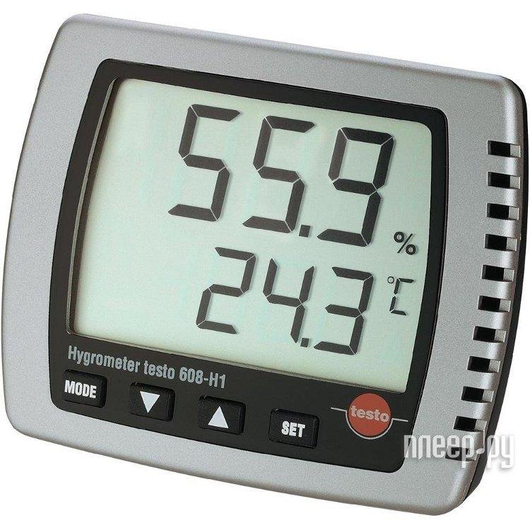 Гигрометр Testo 608-H1  Pleer.ru  3488.000