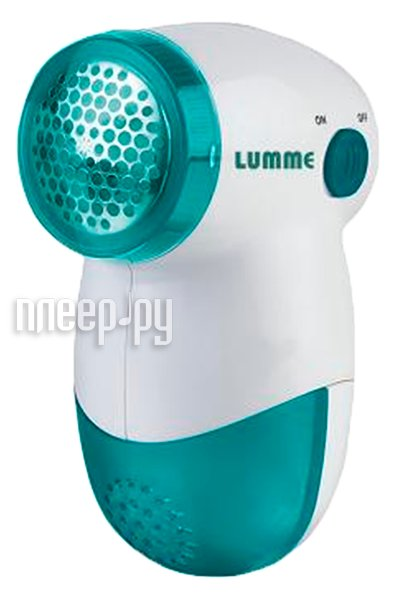 Машинка Lumme LU-3502 Green