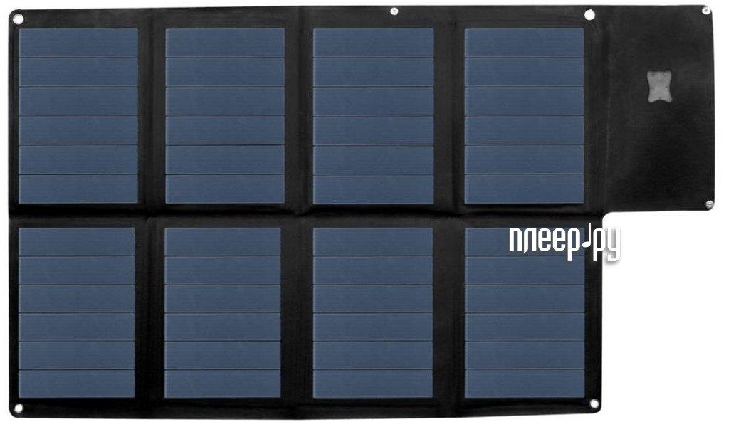 Зарядное устройство Smartum Solar 6SC1-8 24W Black  Pleer.ru  9220.000