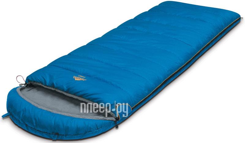 Спальник Alexika Comet Blue 9261.01051  Pleer.ru  2220.000