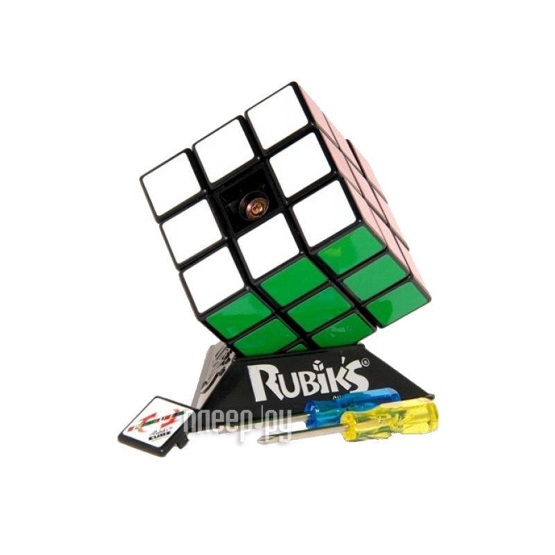Кубик Рубика Rubiks 3x3 Speedcubing KIT  Pleer.ru  781.000
