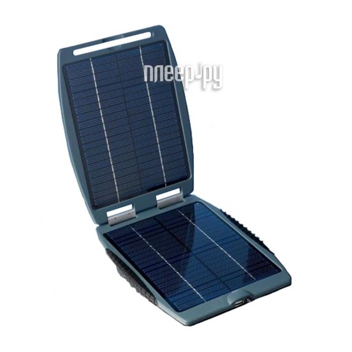 Аккумулятор Powertraveller Solargorilla  Pleer.ru  10148.000