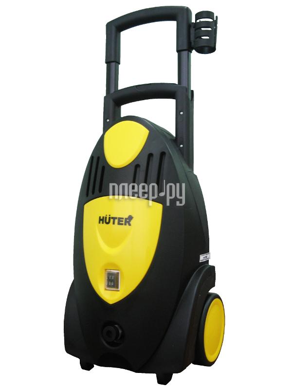 Мойка Huter W105-QD  Pleer.ru  3080.000