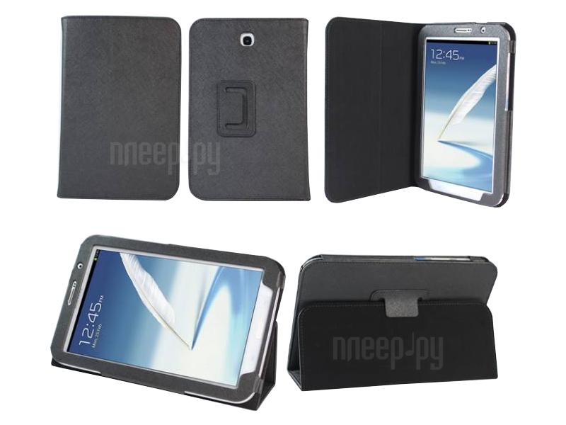 Аксессуар Чехол Samsung N5100 Galaxy Note 8.0 IT Baggage иск  Pleer.ru  450.000