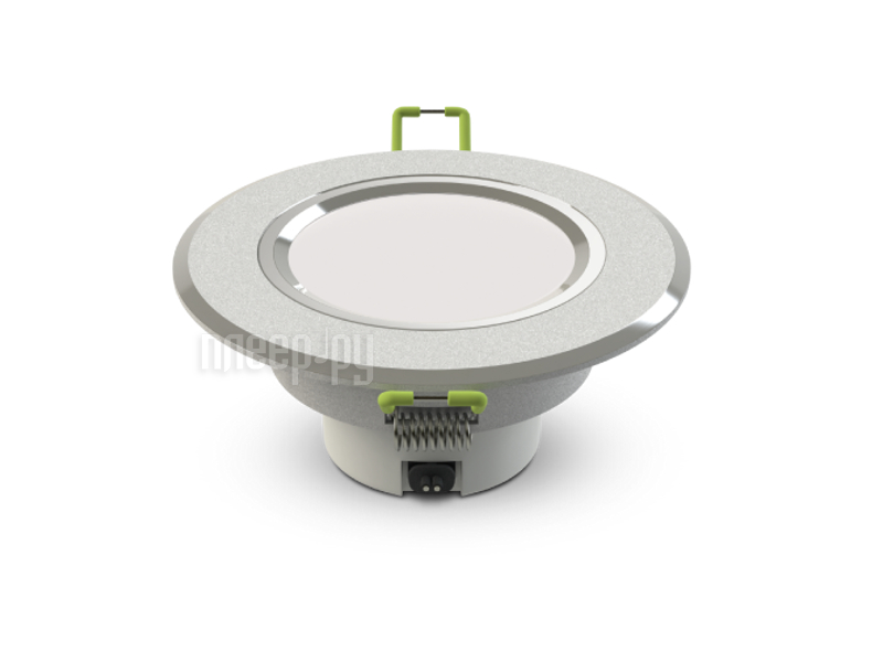 Светильник X-flash Downlight XF-DWL-80-3W-3K-220V 43606  Pleer.ru  368.000