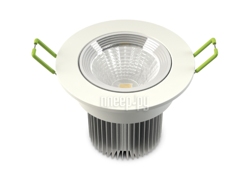 Светильник X-flash Downlight XF-SPLR-75-10W-3K-220V 43743  Pleer.ru  836.000