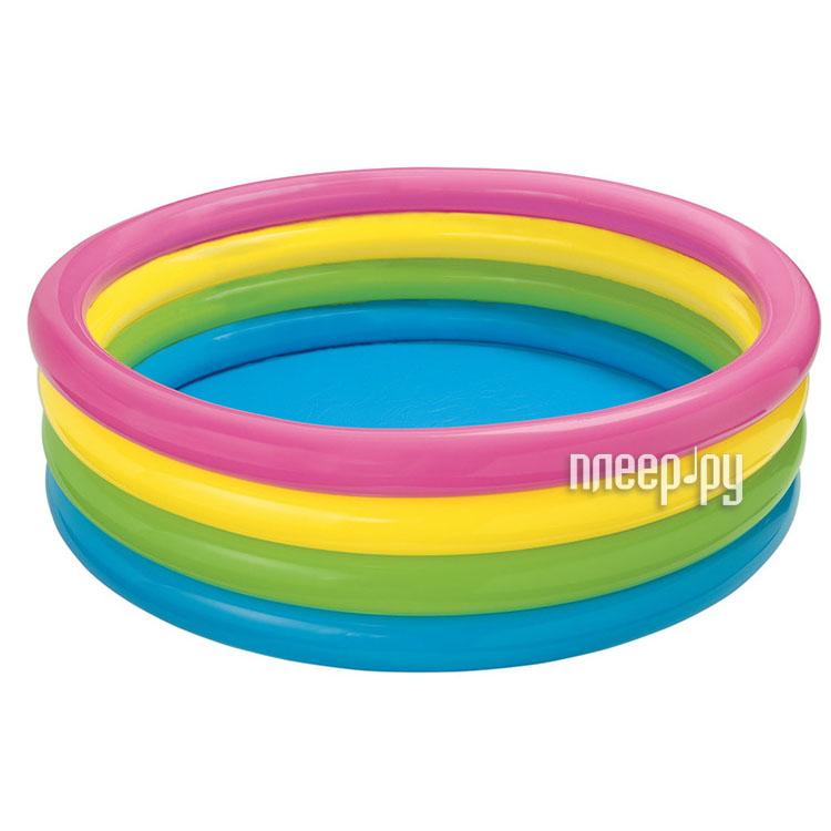 Детский бассейн Intex 56441  Pleer.ru  410.000