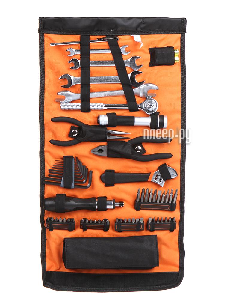 Набор инструмента Black&Decker A7144