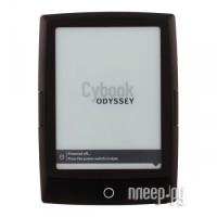 Bookeen Cybook Odyssey HD FrontLight CYBOY3F-BK