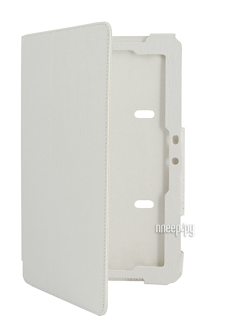 Аксессуар Чехол Samsung ATIV Smart PC Pro XE700 Palmexx Smartslim White Crocodile PX/CRO SAM XE700 WHITE  Pleer.ru  539.000