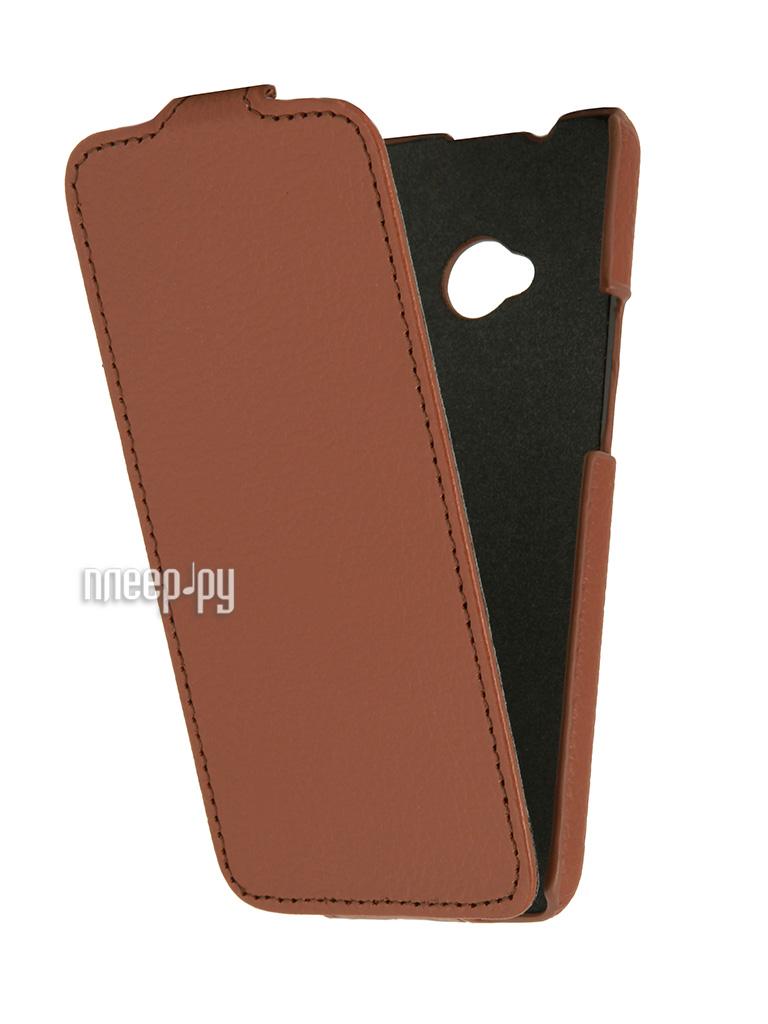 Аксессуар Чехол HTC One Ainy