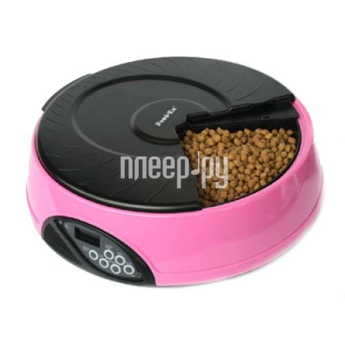 Автоматическая кормушка Feed-Ex PF2P Pink  Pleer.ru  2113.000