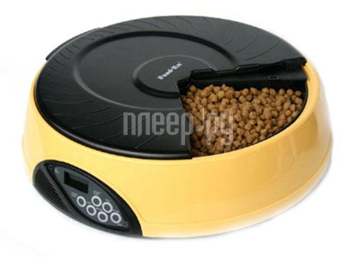 Автоматическая кормушка Feed-Ex PF2Y Yellow  Pleer.ru  2113.000